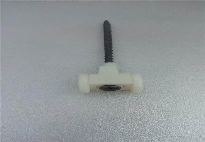 毕节贵州PVC折叠门型材
