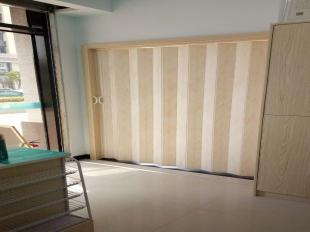 贵阳PVC豪华折叠门