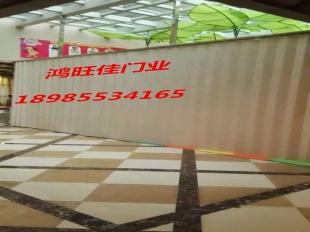 贵州豪华折叠门
