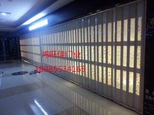 PVC折叠门价格