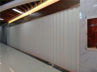 贵州PVC折叠门价格