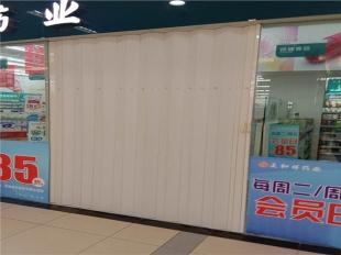 贵州PVC折叠门多少钱