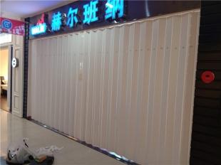 安顺PVC折叠门价格