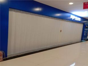 安顺PVC折叠门多少钱