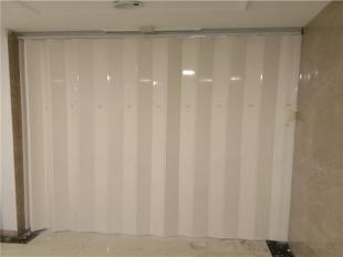 贵阳PVC折叠门多少钱