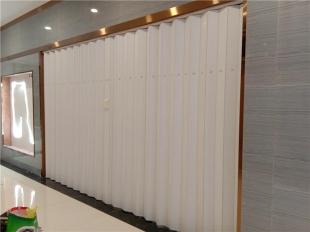 贵阳PVC折叠门批发
