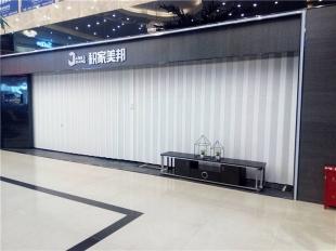 贵州PVC折叠门型材多少钱