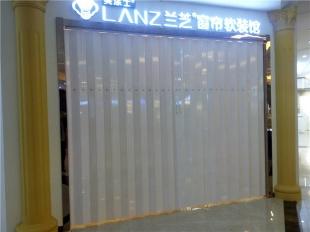 贵州PVC折叠门型材厂家