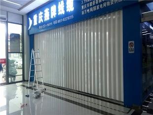 贵州PVC折叠门型材批发