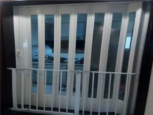 安顺PVC折叠门型材厂家