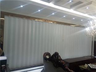 安顺PVC折叠门型材批发